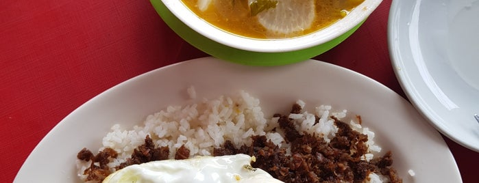 Rodic's is one of Foodtrip.