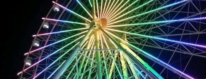 Sky Eye is one of Filipinler-Manila ve Palawan Gezilecek Yerler.