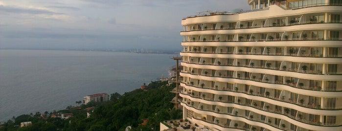 Grand Miramar Resort & Spa is one of Puerto Vallarta Hotels.