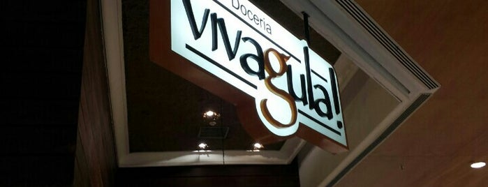 Vivagula! is one of Top picks for Cafés.
