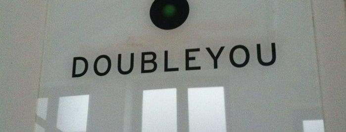 DoubleYou Madrid is one of Agencias de Publicidad & More.