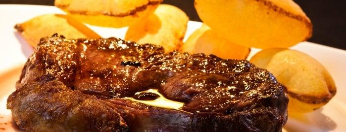 Estacion Sur is one of Gastronomia.