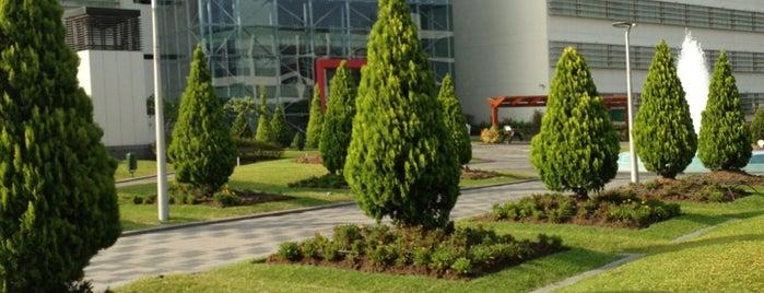 Pabellón R - Universidad de Lima is one of ULima.