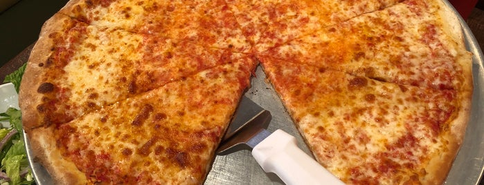 Manhattan Pizzeria is one of Must-visit Food in Chantilly.