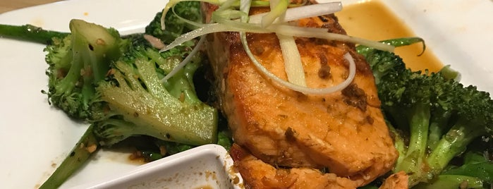 Hchow Asian Eats Is One Of The 15 Best Restaurants In Winston M