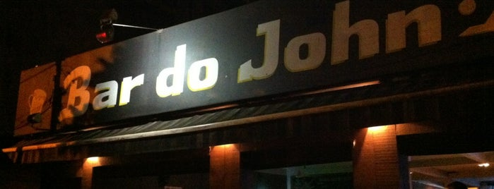 Bar do John is one of Eu bebo sim e, estou vivendo..