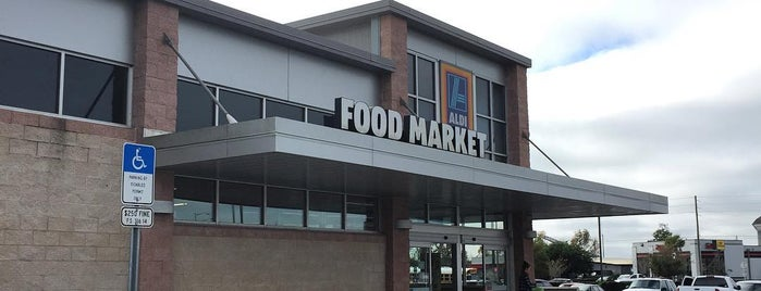 ALDI Food Market is one of All-time favorites in United States.