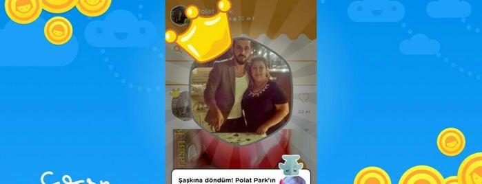 Polat Park is one of İstanbul Avrupa Yakası #4 🍁🍃.