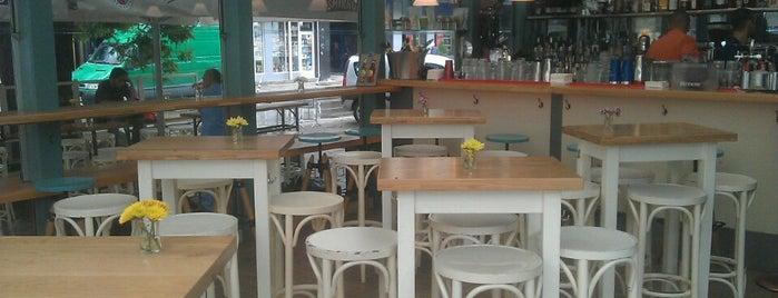 Memento is one of Sofia Bar&Dinner.