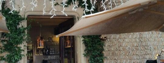Cottage Café is one of Geneva.