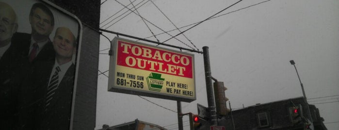 Bloomfield Tobacco Outlet is one of Experience Bloomfield!.