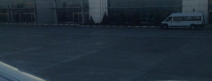Şanlıurfa GAP Airport (GNY) is one of Airports in Turkey.