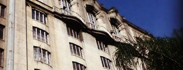 Hotel Nutibara is one of Medellín.