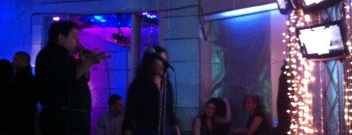 Chorus Karaoke & Lounge is one of New York City.