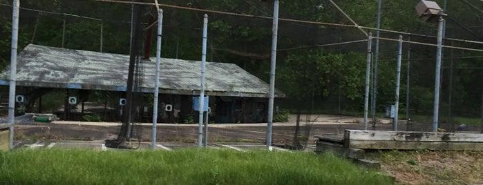 City Line Sports Center is one of Phila Lemon Run.