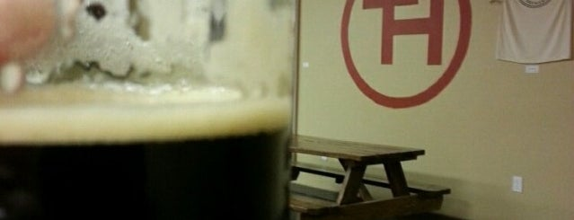 Trailhead Brewery is one of My Creations/Favorite Places.