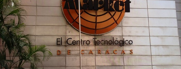 C.C. City Market is one of Centros Comerciales.