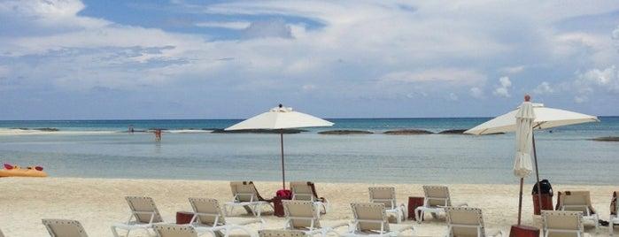 El Dorado Maroma is one of Mexico // Cancun.
