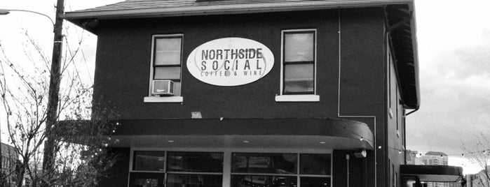 Northside Social is one of Favorite Food.