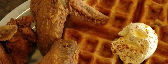 Niecie's Restaurant is one of 20 Best Breakfast Spots.