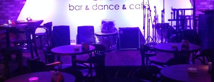 Hidden Bar is one of Поесть и выпить.