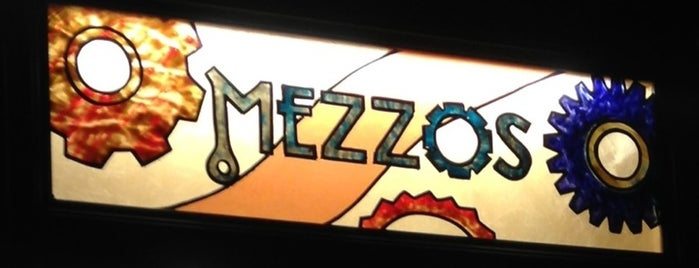 MEZZOS is one of Cumberland, Maryland Must See & Do!.