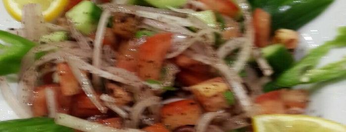 Yeniler Kasap Izgara is one of Öğle Yemeği.