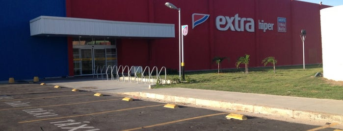 Extra is one of Compras.