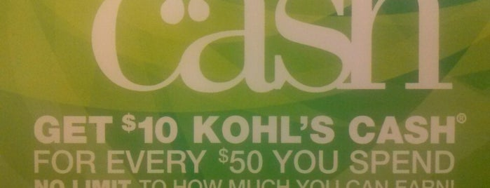 Kohl's is one of The 15 Best Places for Discounts in Orlando.