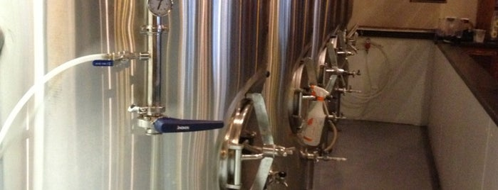 Horse Thief Hollow is one of Brewery Bucket List.