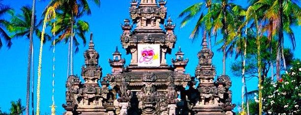 Taman Werdhi Budaya Art Center is one of Nanda's All Favorite♥♚.