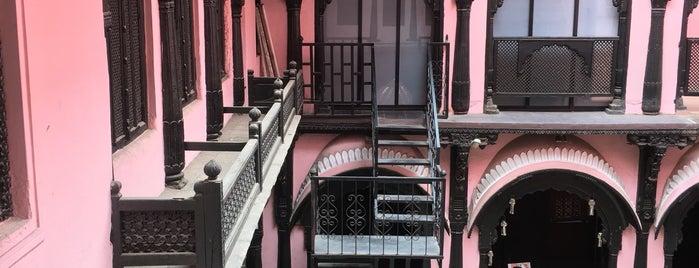 Raja Dinkar Kelkar museum is one of Pune #4SqCities.