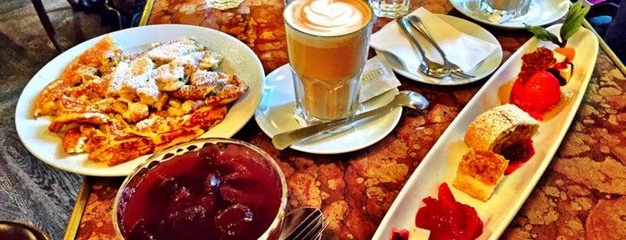 Café Einstein Stammhaus is one of Food & Fun - Berlin.
