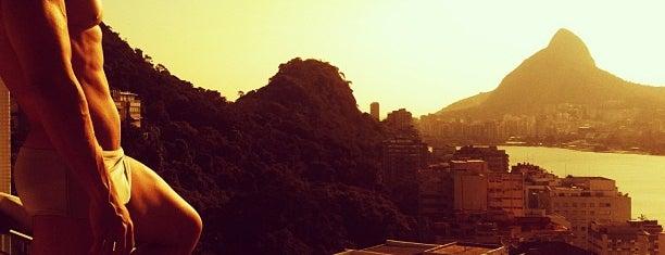 Rio de Janeiro is one of Rio de Janeiro.