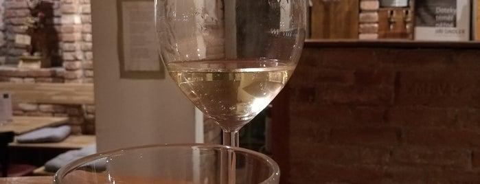 Kam v Brně na víno