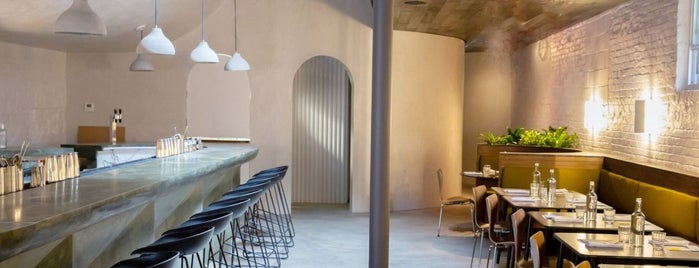 Bar Beau is one of GREENPOINT!.
