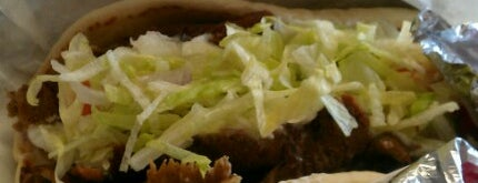 Gyros To Go is one of To Try.