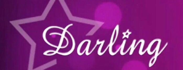 Clinica De Beleza Darling is one of Favoritos.
