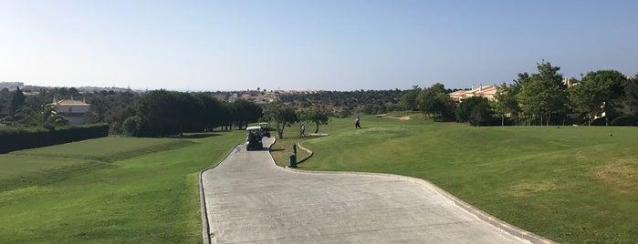 Boavista Golf Resort is one of sport & beach.