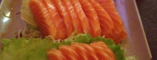 Sushimasa is one of Sushi Floripa.