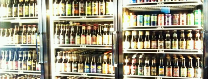 World of Beer is one of Frequent Check In's.