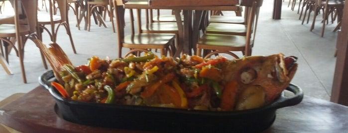 Guaiamum Gigante is one of Restaurantes e Lanchonetes (Food) em João Pessoa.