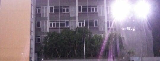 Bina Bangsa School (培民学校) is one of School List ! ♥.