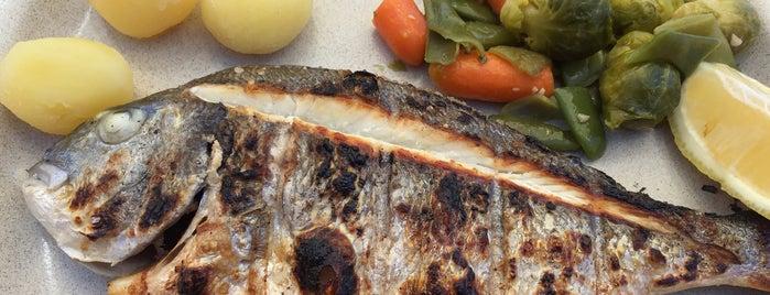 Sítio do Forno is one of Restaurantes.