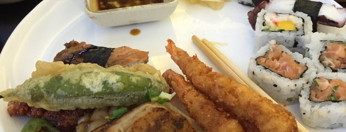 Tanka Asian Kitchen is one of Henri's TOP Japanese Food.