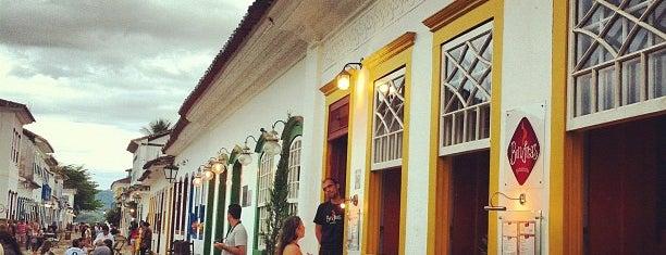 Bendita's is one of Cerveja Artesanal Interior Rio de Janeiro.