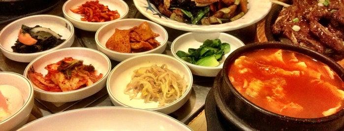Tofu Village is one of HOU Asian Restaurants.