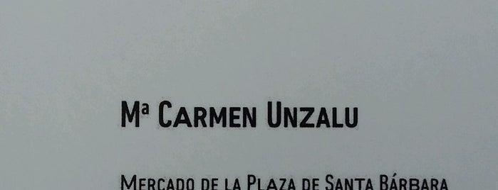 Plaza de Abastos is one of Best places in Vitoria-Gasteiz, España.
