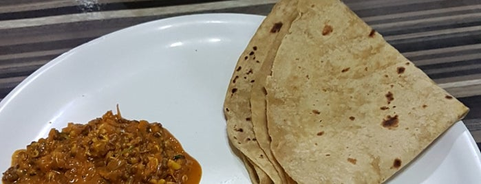 Bapat Upahar Gruha is one of All-time favorites in India.