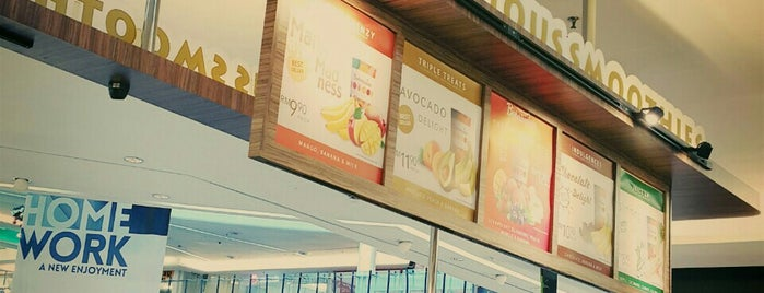 Bobalicious Smoothies is one of Top picks for Dessert Shops.